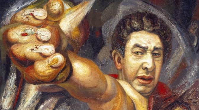 10 obras maestras del Museo Nacional de Arte MUNAL
