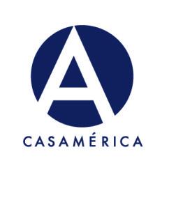 Logo de Casa de América