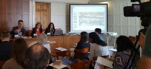 'De Paraguay al mundo', charla de El Cabildo.