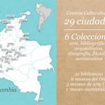 Trabajan en 29 ciudades de Colombia.