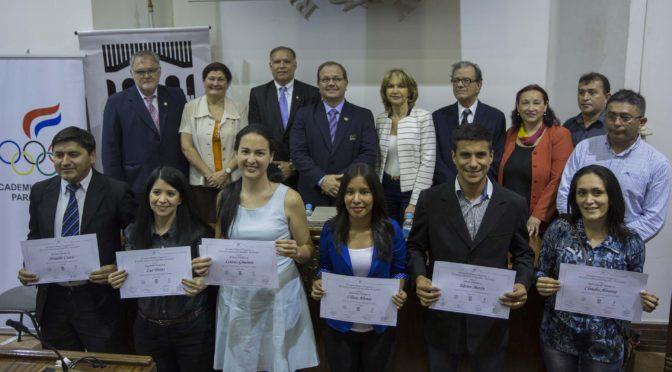 Relatos que hablan del respeto al ambiente  fueron premiados en Concurso de Cuentos