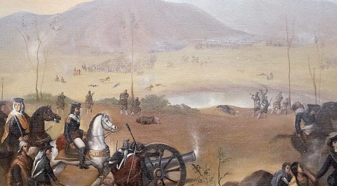 La Casa de la Libertad conmemora la histórica Batalla de Suipacha