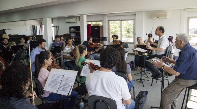 """""""Te cuento una música"""" conciertos para niños en la Biblioteca del Congreso Nacional"""