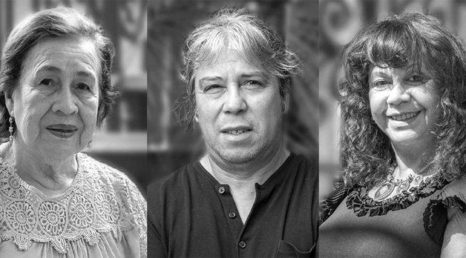 """Maestros del Arte 2017. """"Honramos a paraguayos ejemplares  que inspiran a generaciones de artistas"""""""