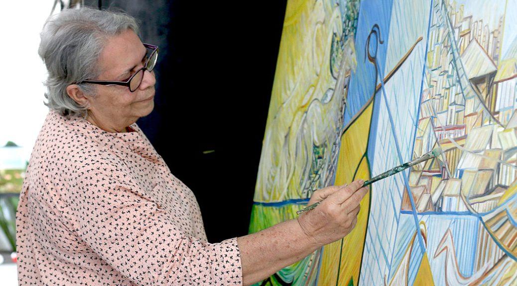 Rosa Idalia García