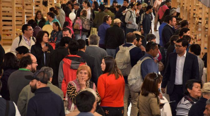 Balance año 2018: 769 mil personas visitaron Centro Cultural Estación Mapocho