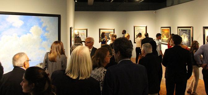 Arte y Ampliación: celebrando 20 años del Museo del Canal