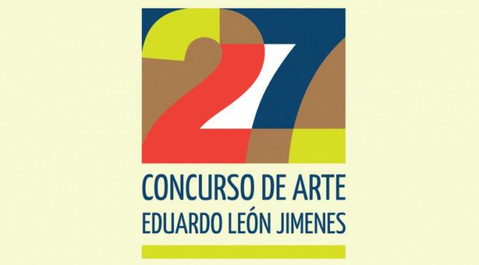 Concurso de Arte Eduardo León Jimenes